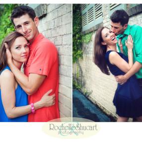 naples fl engagement photos