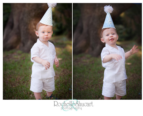 naples florida one year baby photos