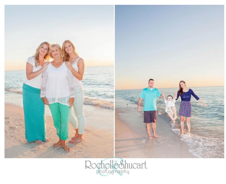 marco island florida family beach photographer