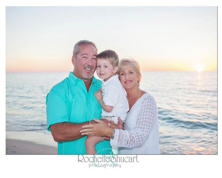 naples florida family beach photographer