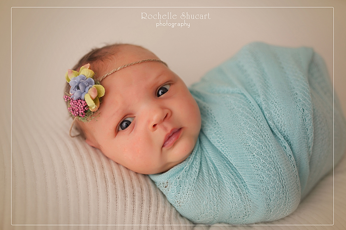Naples Florida Newborn Baby Photographer Amelia