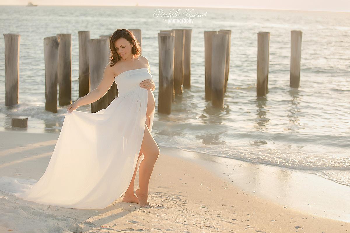 Naples Florida Pregnancy And Maternity Photographer