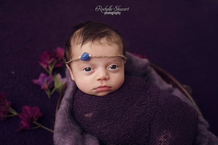 fort Myers florida newborn infant photographer