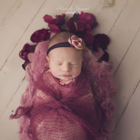 fort Myers florida newborn baby photographer