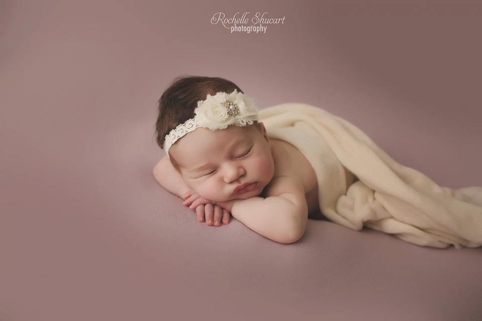 newborn baby photographer Naples Florida fort Myers