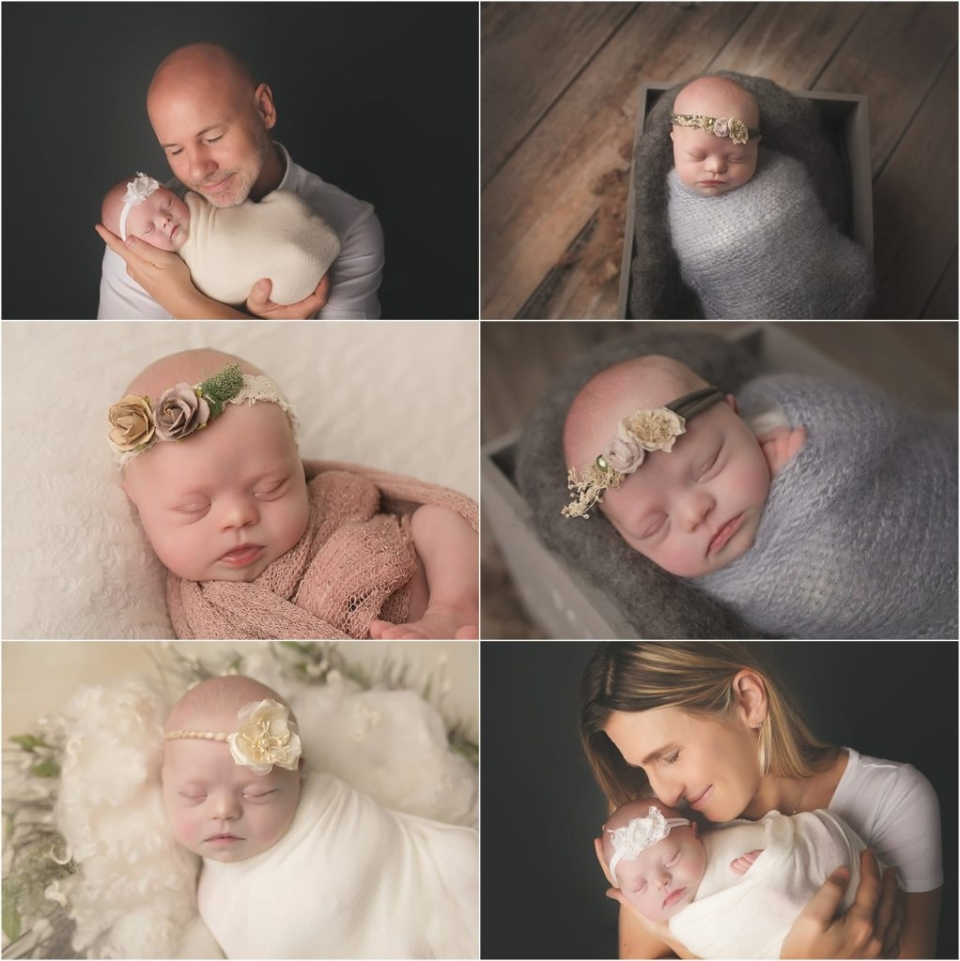 Please say a little prayer for baby kenzie and her mom and dad naples florida newborn baby photographer