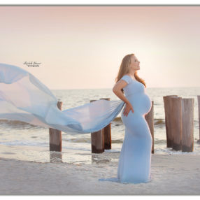 naples florida pregnancy maternity newborn photographer