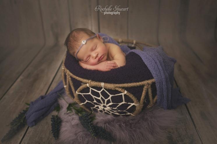 fort Myers newborn baby photographer