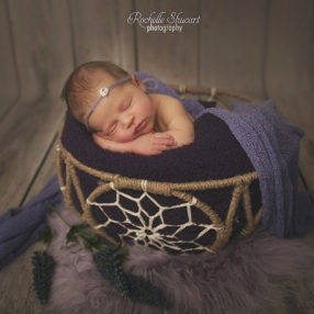 fort Myers newborn baby photographer