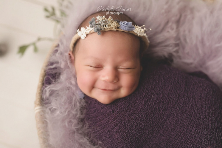 newborn baby photographer Naples florida