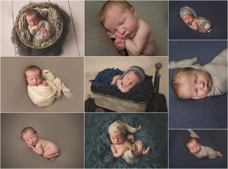 naples fl estero newborn baby photographer