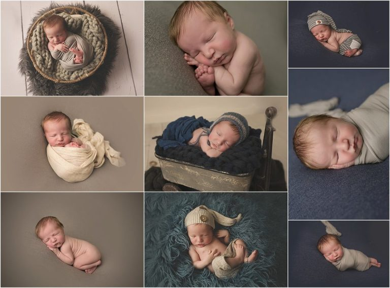 naples fl estero newborn baby photographer
