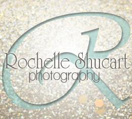 Rochelle Shucart Photography logo