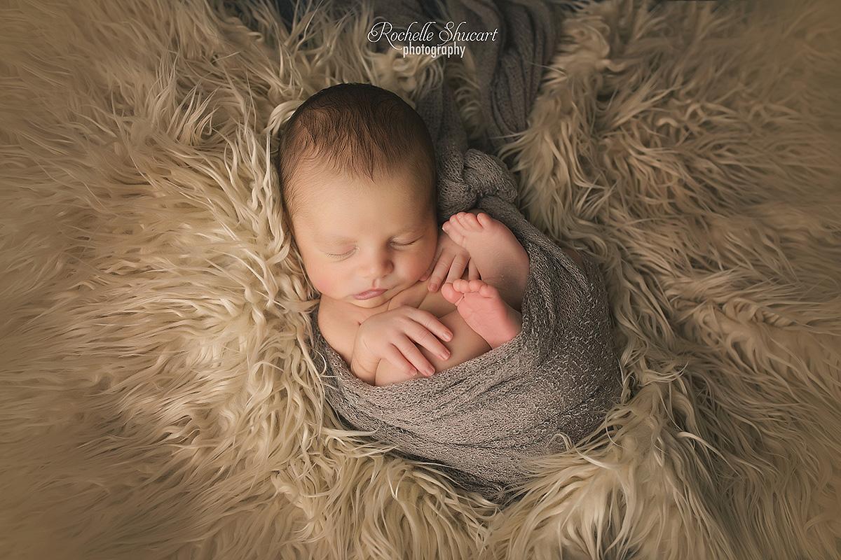 Naples Florida Newborn Baby Photographer Brixton